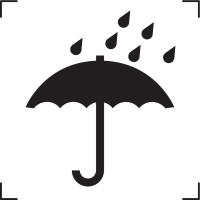icone garder au sec