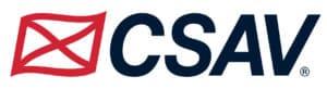 Logo entreprise CSAV