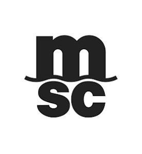 Logo entreprise msc