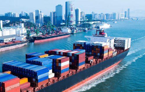 transport par bateau vietnam