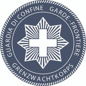 emblème des douanes suisses