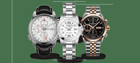 Illustration de montres