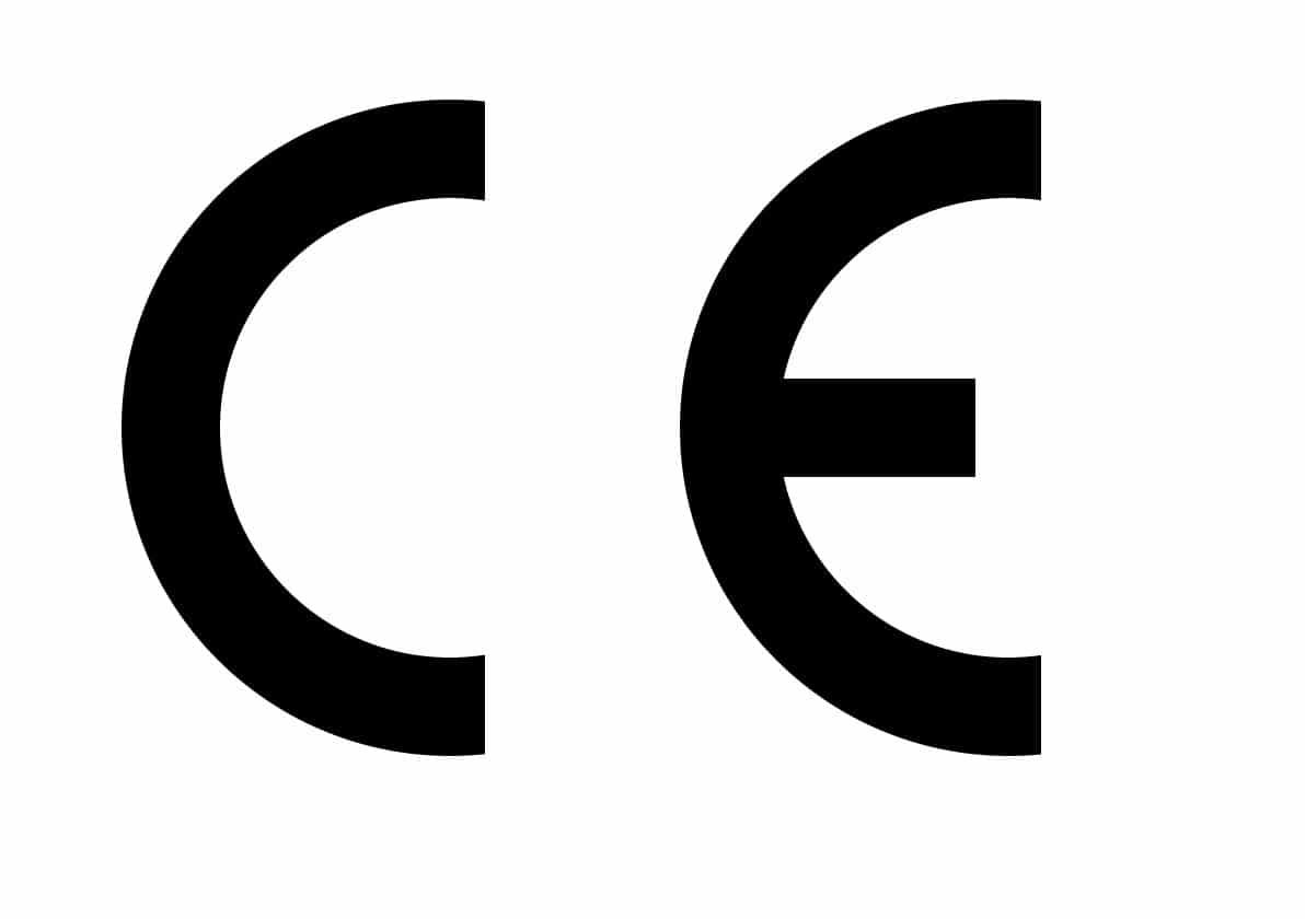 image du marquage CE