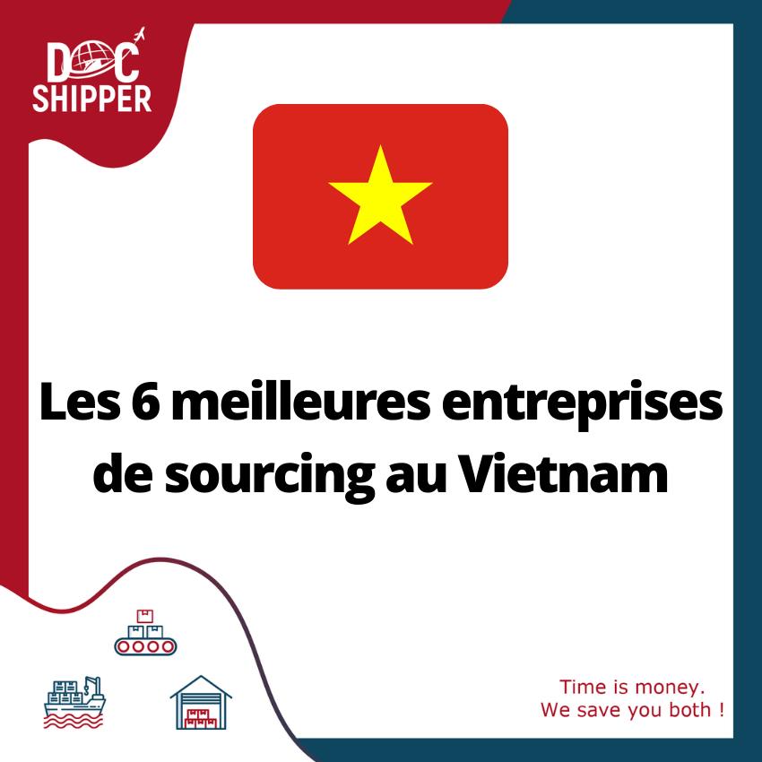 entreprise sourcing au vietnam