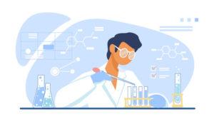 laboratoire test