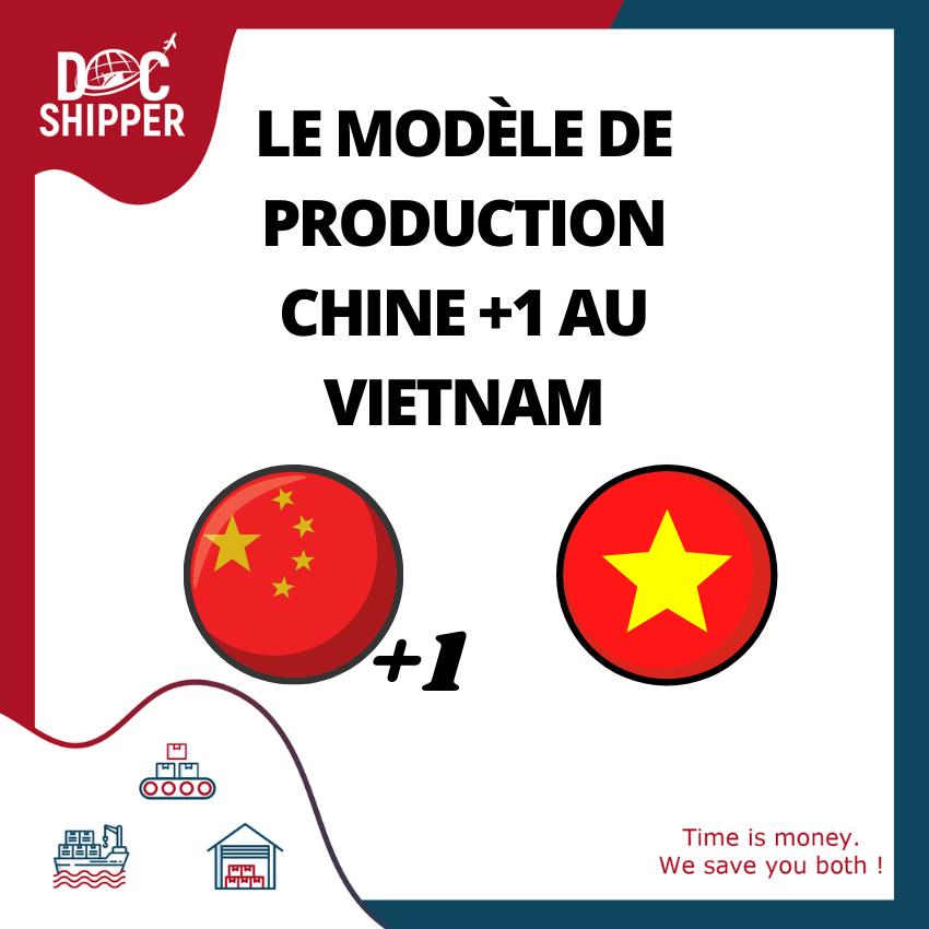 modele chine au vietnam