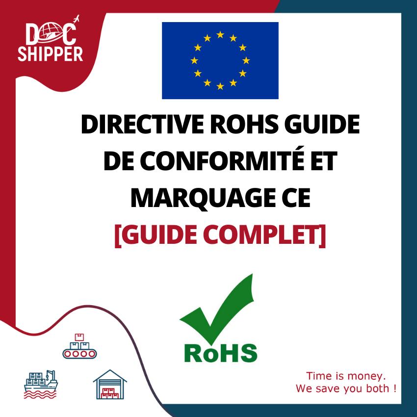 directive UE rohs