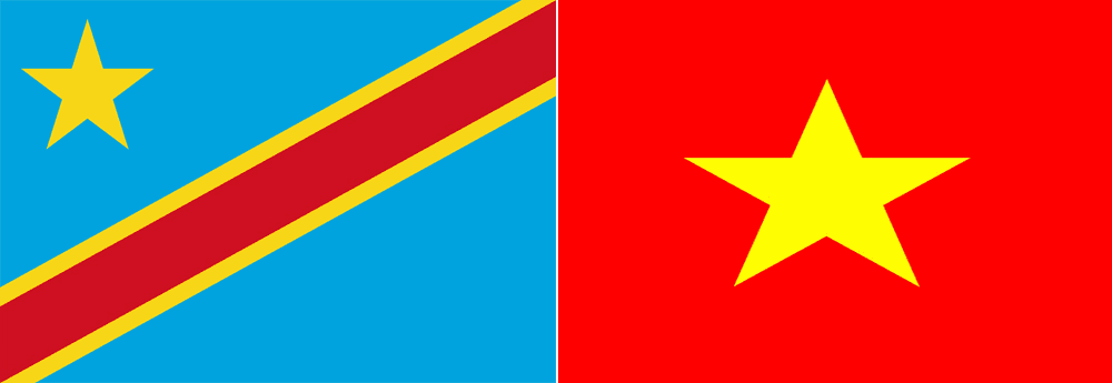 fret international vietnam RDC